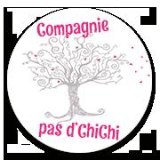 Compagnie pas d'Chichi Logo